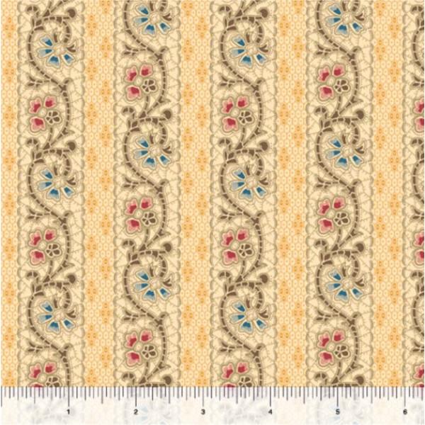Fairfield-Decorative Stripe