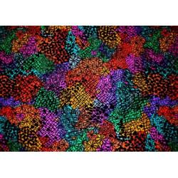 Calypso Geometric Patch