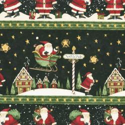 Santa's Big Night
