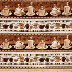 Coffee Stripe