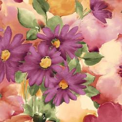 Sophia Watercolor Floral