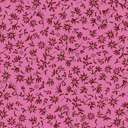 Fanfare Pink Tonal Flowers