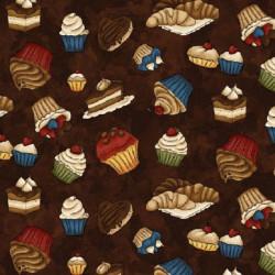 Coffee Escapes--Cupcakes