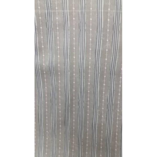 My Back Porch Pillar Strips on Gray