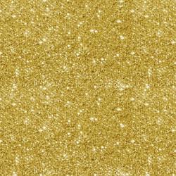 Midnight Spell Gold Sparkle