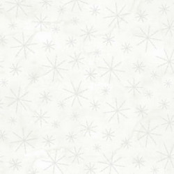Western Greeting WOW Snowflake