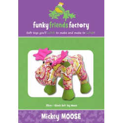 Mickey Moose