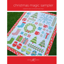 Christmas Magic Sampler kit