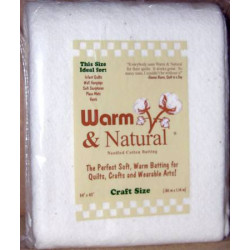 Warm and Natural Craft