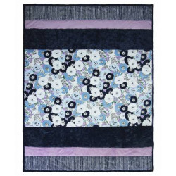English Garden Cuddle Quilt Kit