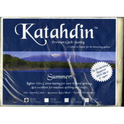 Katahdin Crib Summer Batting