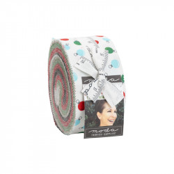 Holiday Christmas Jelly Roll