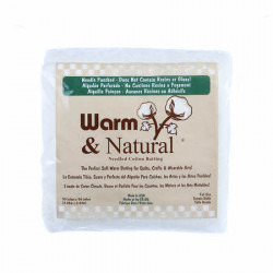 Warm and Natural Full